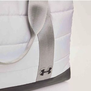 Under Armour Bags - SOLD ‼️UnderArmour Duffle.